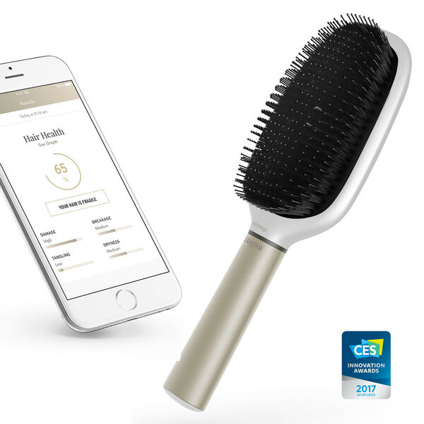 News picture [ INNOVATION 2017 ] Kérastase launched their first connected brush!